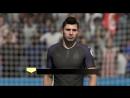 FIFA18 Красивый гол Серхио Агуэро