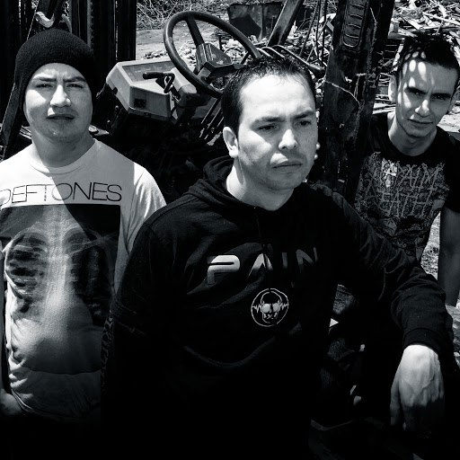 Hybrid Minds альбом Spit Blood and Fire