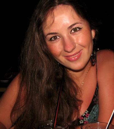 Оксана Шестирикова, 13 сентября , Харьков, id52463946