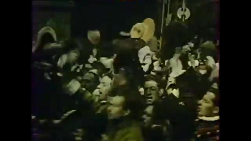 La dame de Monsoreau Графиня де Монсоро 1923