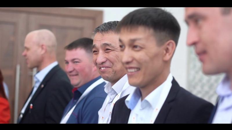 Лига профессионалов: бригадиры | Павлодар, 15-17 мая