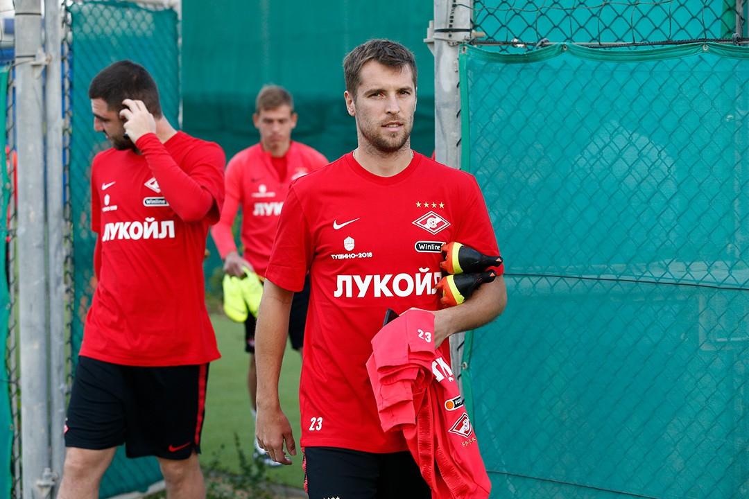 Дмитрий Комбаров: Садиться на лавку не собираюсь