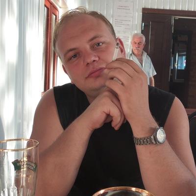 Алексей Кулемасов, 4 декабря 1987, Ростов-на-Дону, id126689572