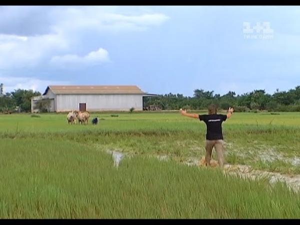 Червоні кхмери - Світ навиворіт. Камбоджа. 1 сезон 7 серія
