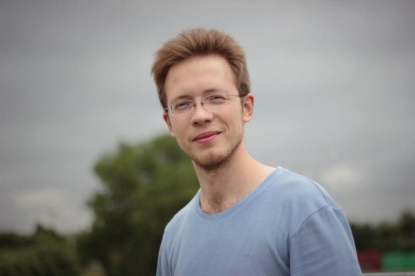 Anton Мелник  