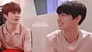 JaeDo we weren't just friends