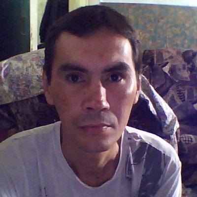 Алик Саликов, 11 февраля 1988, Нижний Новгород, id129424103