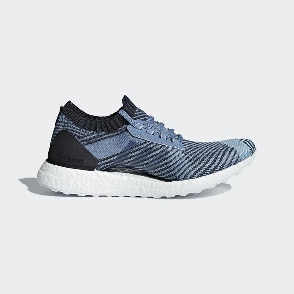 Кроссовки для бега Ultraboost X Parley