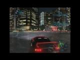 Моя гонка (NFSU 2003) Mazda RX7 (Кольцо 3 круга)