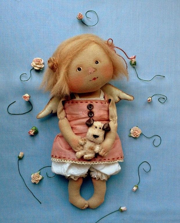 куклы по гапчинской