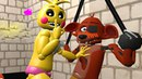 FNAF Five Nights At Freddys Animations Animated Compilation MOMENTS SFM