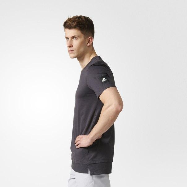 Рубашка с коротким рукавом TEE