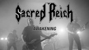 Sacred Reich Awakening OFFICIAL VIDEO