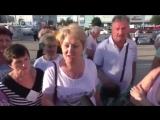 «Он просто предатель народа»: в сети появилось видео, на котором россияне высказались про Путина