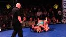 Sarah Jones vs Alexandra Van Horn 4 10 15