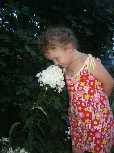 Елизавета Палькина, 28 мая 1986, Ульяновск, id151538755
