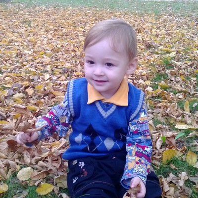 Илона Тен-Петраковская, 31 октября , Майкоп, id201513001