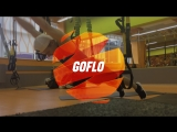 GOFLO тренировки в Челябинске. Фитнес клуб Citrus Fitness