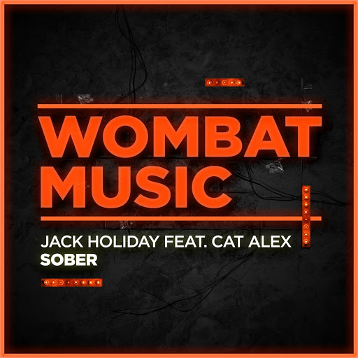 Jack Holiday альбом Sober