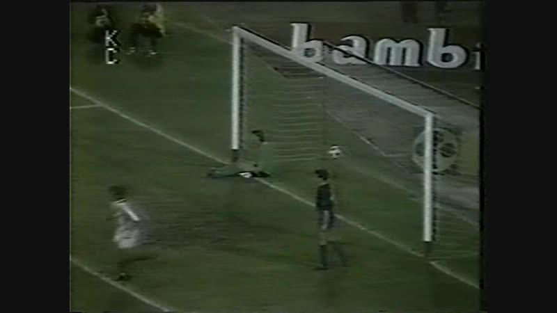 37 CWC 1982 1983 Crvena Zvezda FC Barcelona 2 4 20 10 1982 HL