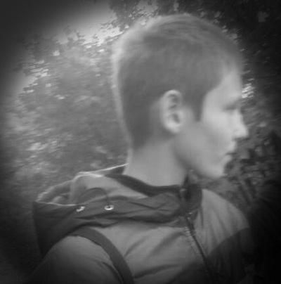 Влад Шадрин, 22 августа 1992, Новоуральск, id220799498