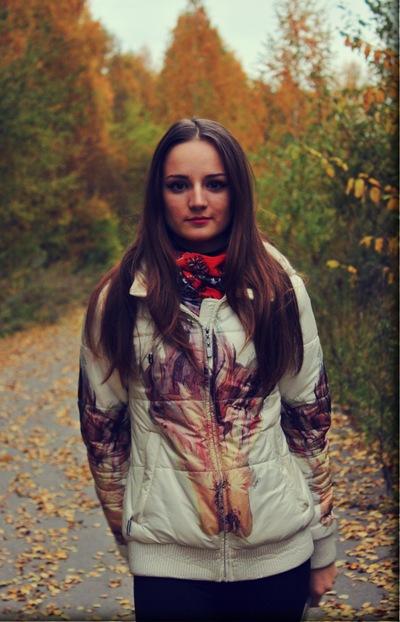 Екатерина Брюшко, 5 октября , Томск, id213283285