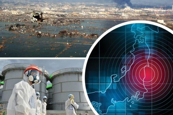 В Японии подготовили план действий на случай мегаземлетрясения