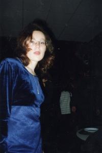 Вера Боталова, 26 апреля 1979, Глазов, id13011174