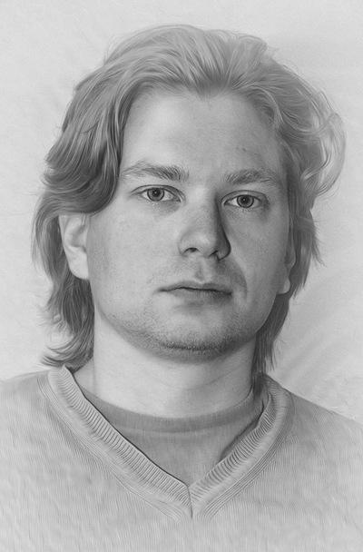 Иван Черняев