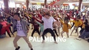 K-POP RANDOM DANCE DADAKAN DI OPI MALL