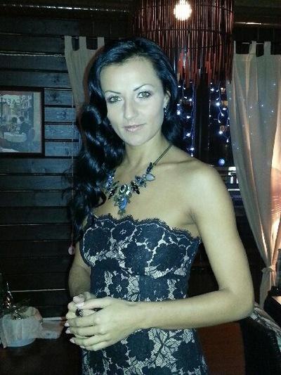 Олеся Демьянова