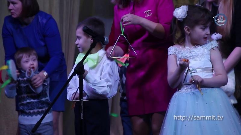 «СаммитТВ»: В Полоцке отметили День добра и милосердия