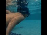 Бассейн в zorge fitness