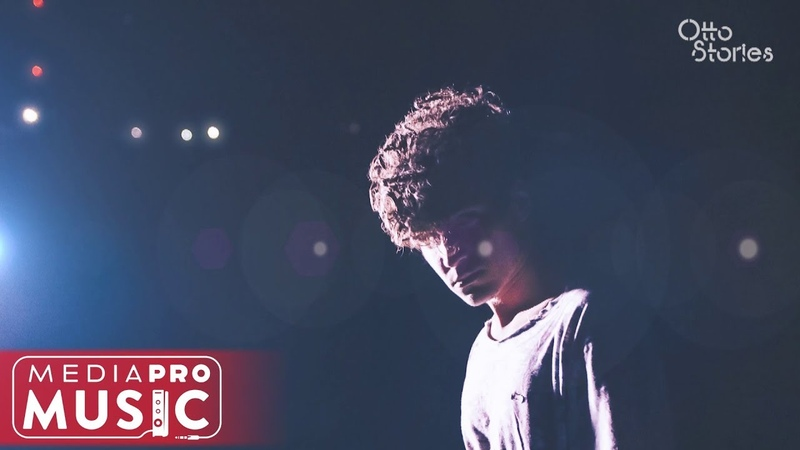 Otto Stories - Jeni (Lyric Video)