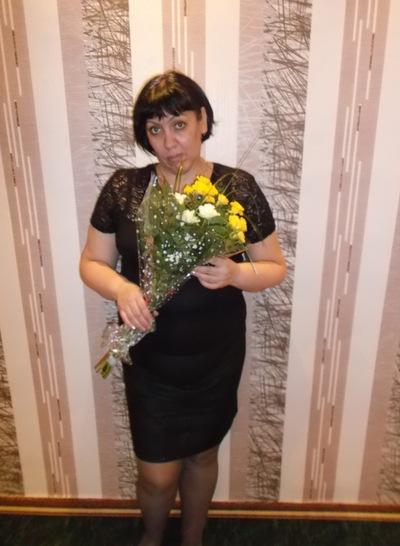 Ирина Борисова, 3 июля , Стрежевой, id137320408