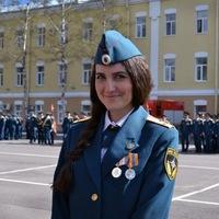 Анастасия Шишина