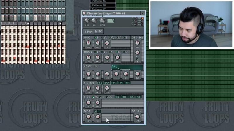 Using A 17 Year Old Version of FL Studio Fruity Loops 2
