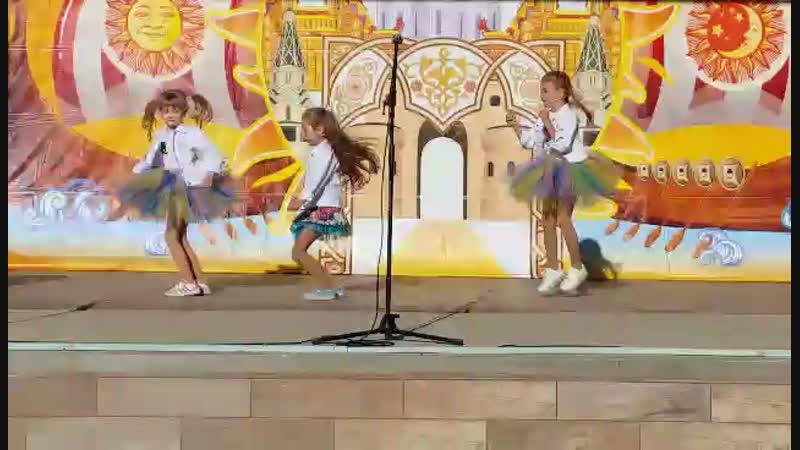 Шоу-группа Феечки.La Star
