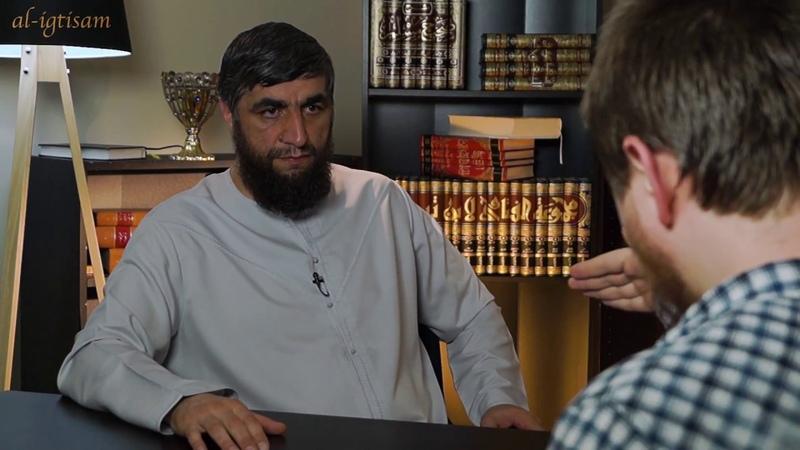Вопрос - Ответ Шариатское постановление служить в армии. Абдулла Костекский.