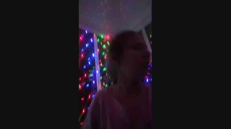Эльвира Ижбердеева - Live