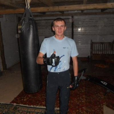 Анатолий Ушаков, 25 августа , Липецк, id62185406