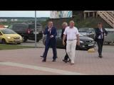 Сергей Неверов поделился мнением о Городе Спутнике