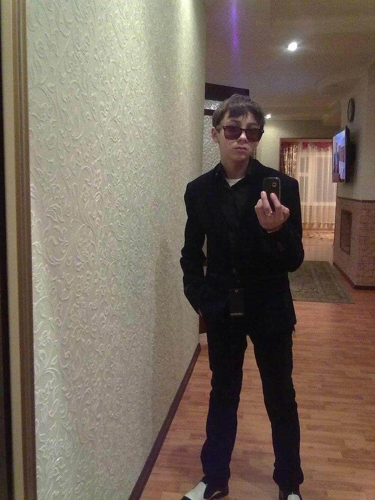 Коля Григоренко - фото №24