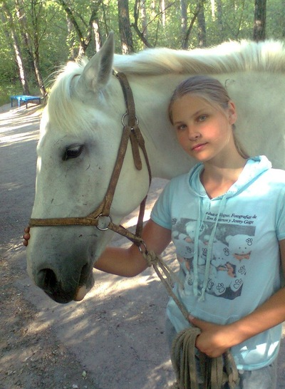 Виктория Клёвая, 6 мая 1998, Минусинск, id167153366