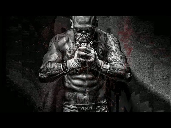 Best MMA Aggressive Hip Hop Music 2018