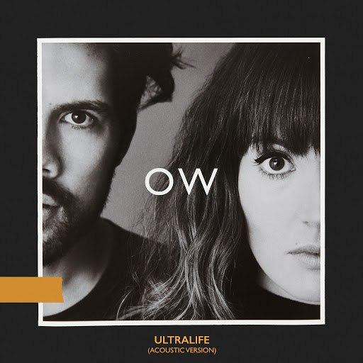 Oh Wonder альбом Ultralife (Acoustic Version)