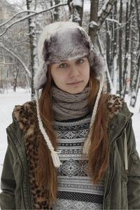 Вера Шишкова