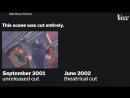 Как 9/11 изменил мультфильм Лило и Стич (2002)