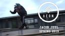 Jacob Juul - Spring 2019 - USD Skates