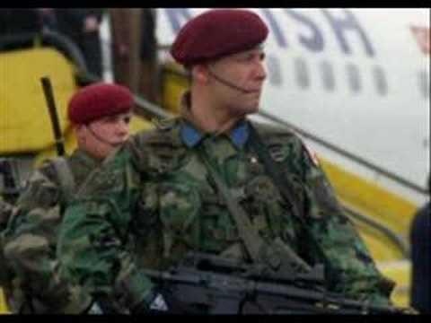 Bordo bereliler, türk özel kuvvetleri